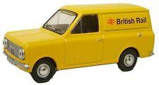 Oxford Commercial 1/43 Bedford HA - British Rail (Yellow) HA011