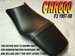 CBR600 seat cover  Honda F4 HURRICANE CBR600F 99-07 208