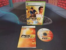 PRO EVOLUTION SOCCER 6 XBOX 360 COMBINED SHIPPING
