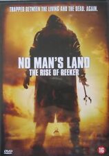 NO MAN'S LAND - THE RISE OF REEKER  - DVD