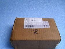 SCA  Hydraulikventil  R0502.0190  HVM 061-003-1200-1B