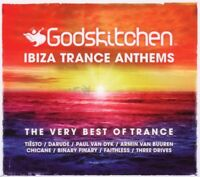 Godskitchen Ibiza Trance Anthems