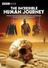 Incredible Human Journey 5051561029370 With Alice Roberts DVD Region 2