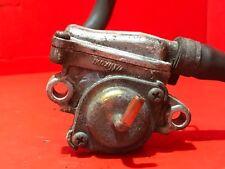 Yamaha YBR 125 Essence Pompe à vide 2006