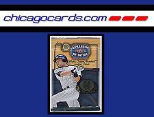 2003 Fleer Splendid Splinters HOBBY Derek Jeter Red/Black Ink Auto Jersey/Patch?