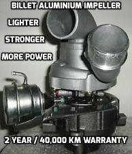 TURBOCHARGER Hyundai iLoad / H-1 / Starex / iMax , 2 YR WARRANTY BILLET IMPELLER