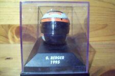 Coches de Fórmula 1 de automodelismo y aeromodelismo Ferrari de escala 1:8