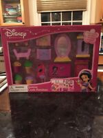 NEW Disney Princess Jasmine Castle Furniture