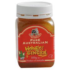 Superbee Honey & Ginger 2 x 500g jars