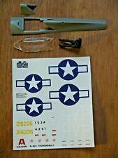 DECALS ITALERI P-47D THUNDERBOLT 1/48