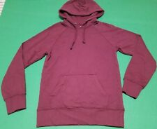 Hoodie Size Small Pomegranate Goodfellow Handwarmer Pockets Free Shipping