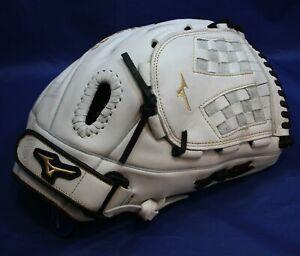 "MVP Prime GMVP1250PF3W(12.5"") Fastpitch Softball Glove(Right-Handed Thrower)"
