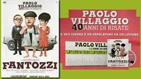Paolo Villaggio - 40 Anni di risate - Collezione completa 40 - BluRay DL006857