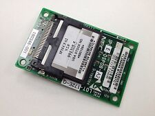 NEC XN120 MAIL LITE UPGRADE CF CARD 15 H-IP 1 ECFA 2 V2.0 VRS voicemail