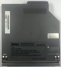 Dell Latitude D820 Laptop DVD-RW Drive Module- YC102