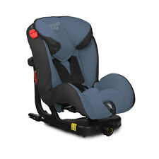 Seggiolino auto Casualplay Beat Isofix Blue Steel [913]