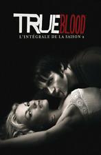 DVD - TRUE BLOOD, L'INTEGRALE DE LA SAISON 2 / HBO