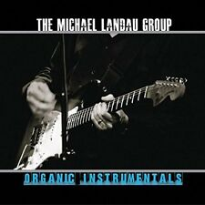 Michael Landau Group - Organic Instrumental [CD]