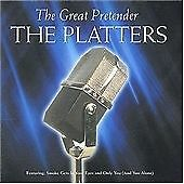 Great Pretender, The Platters, Very Good