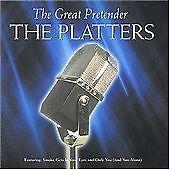 Great Pretender, The Platters, Good