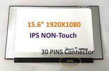 "15.6"" IPS FHD Screen N156HCA-EBA fit LP156WF9-SPC1 for DELL inspiron 7560 052KF6"