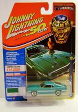 1969 '69 Ford Mustang Shelby Gt500 Green V/A Class Of 1969 Johnny Lightning 2019