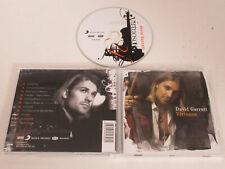 David Garrett - Virtuose / Decca - 4250216603281 CD Album