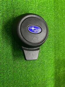 Subaru Outback driver side steering wheel airbag 2018 2019 2020