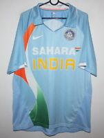 Sahara India national cricket team shirt Nike Size XL