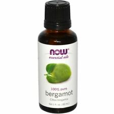 Now Bergamont EO 1 fl oz