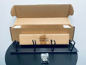 APC Horizontal Cable Organiser 1U - AR8425A - Cable Management Tool - Boxed