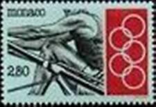 "MONACO STAMP TIMBRE N° 1892 ""EMBLEME COMITE OLYMPIQUE , AVIRON "" NEUF xx LUXE"