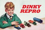 Dinky-Repro