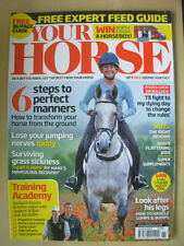 October Animals Magazines in English