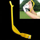 Golf Swing Trainer Beginner Guide Practice Gesture Alignment Training Tool
