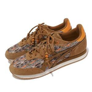 Asics Tarther OG YMC Brown Caramel Men Casual Lifestyle Shoes 1193A160-200