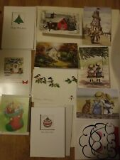 Christmas And Friendly Cards