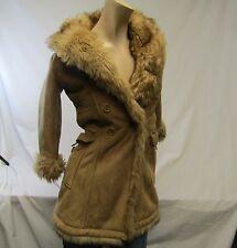 Girl's Baby Phat Coat Size 6X Foax Fur