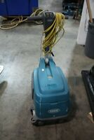 "Tennant T-1 Battery Walk-Behind 15"" Scrubber"