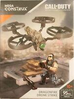 Mega Construx - Call of Duty Dragonfly Drone Strike (BBFMG10)