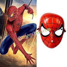 Super Hero Avengers Spiderman Mask party dress up Halloween
