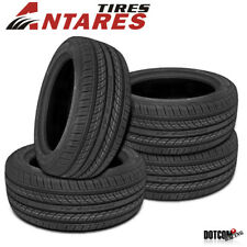 4 X New Antares Ingens A1 195/50/15 82V All-Season Performance Tire