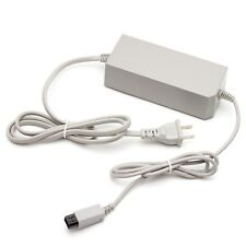 Nintendo Wii Console AC Power Supply Adapter US Plug Cord
