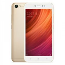 "Smartphone Xiaomi redmi Note 5A Prime 5,5"" 3GB Rom 32 GO Android 7 Gold GLOBAL"