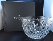 Waterford Crystal Granville Bowl NEW IN THE BOX