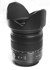Without Box // Panasonic Lumix G Vario 14-140mm F3.5-5.6 II Lens
