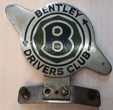 Assorted Lot of Vintage Auto Parts Bentley, Rolls Royce, Mercedes SSK