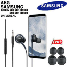 Original Genuine Samsung AKG Stereo Headphones Handsfree Earphone In Ear Earbud