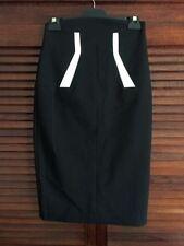 Cue High Waist Regular Size Skirts for Women