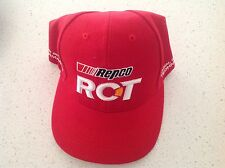V8 SUPERCARS REPCO MOTOR RACING CAP, NEW SPRINGSFORD HOLDEN TOYOTA SHOCKS